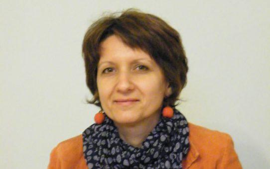 Keszeli Ilona